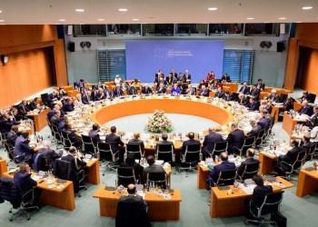 Διάσκεψη για τη Λιβύη: Η Τουρκία μένει. - Εκλογές τον Δεκέμβριο.