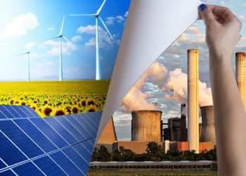 Ενέργεια, Ανανεώσιμες Πηγές Ενέργειας