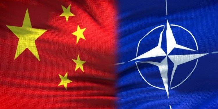 NATO - Κίνα
