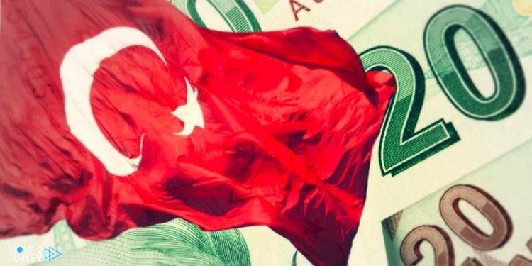 Η βιομηχανική παραγωγή της Τουρκίας παραμένει ισχυρή, σύμφωνα με τα στοιχεία, παρά τις αντιξοότητες