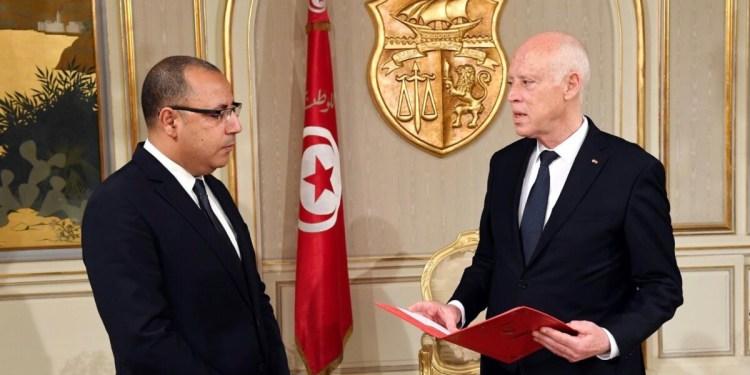 """Πολιτικά """"παράλυτη"""" η Τυνησία: Οι εξελίξεις και η επόμενη ημέρα"""