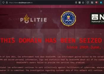 Η Europol έκλεισε DoubleVPN... το κρησφύγετο για τις ομάδες ransomware!