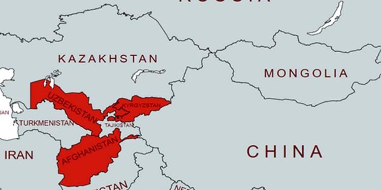 Κυβερνοκατασκοπεία σε Αφγανιστάν, Κιργιζιστάν και Ουζμπεκιστάν από Κινέζους hackers