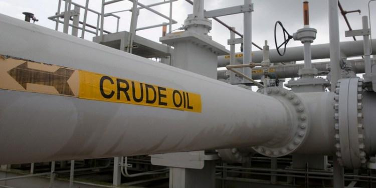 αγωγός πετρελαίου