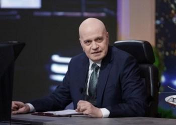 Σλάβι τριφόνοφ: Από τηλεπερσόνα... πρωθυπουργός