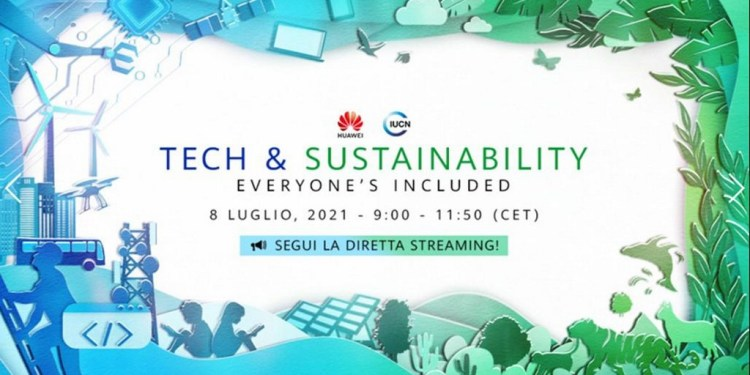 Tech & Sustainability: Everyone's Included