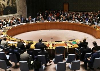 Συμβούλιο Ασφαλείας του ΟΗΕ