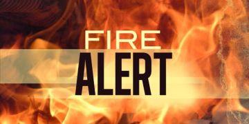 Fire Alert