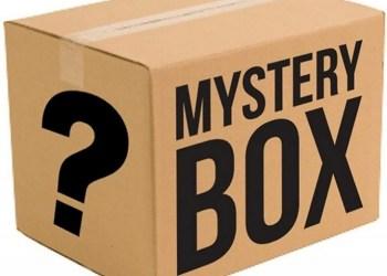 Amazon Mystery Boxes: Προσοχή στις εκπλήξεις...