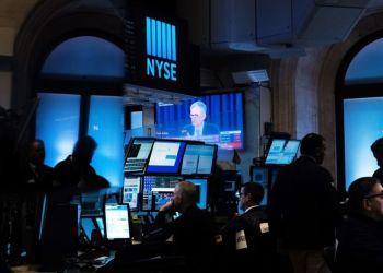 traders, χρηματιστές, NYSE