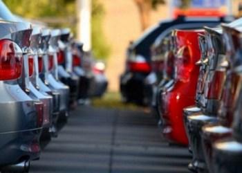 ΕΕ: Κατακόρυφη πτώση στις πωλήσεις νέων αυτοκινήτων