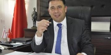 Ο Ερσάν Σανέρ