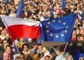 Πολωνία διαδηλώσεις