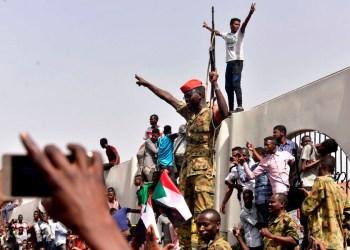 Πραξικόπημα στο Σουδάν