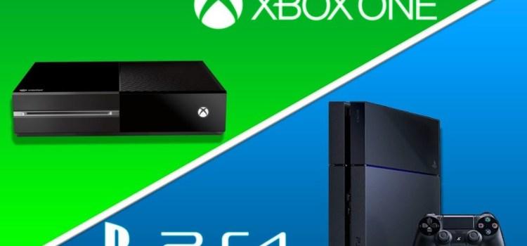 PlayStation 4 sau Xbox One – Care este mai bun?