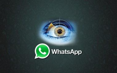 WhatsApp colectează date personale
