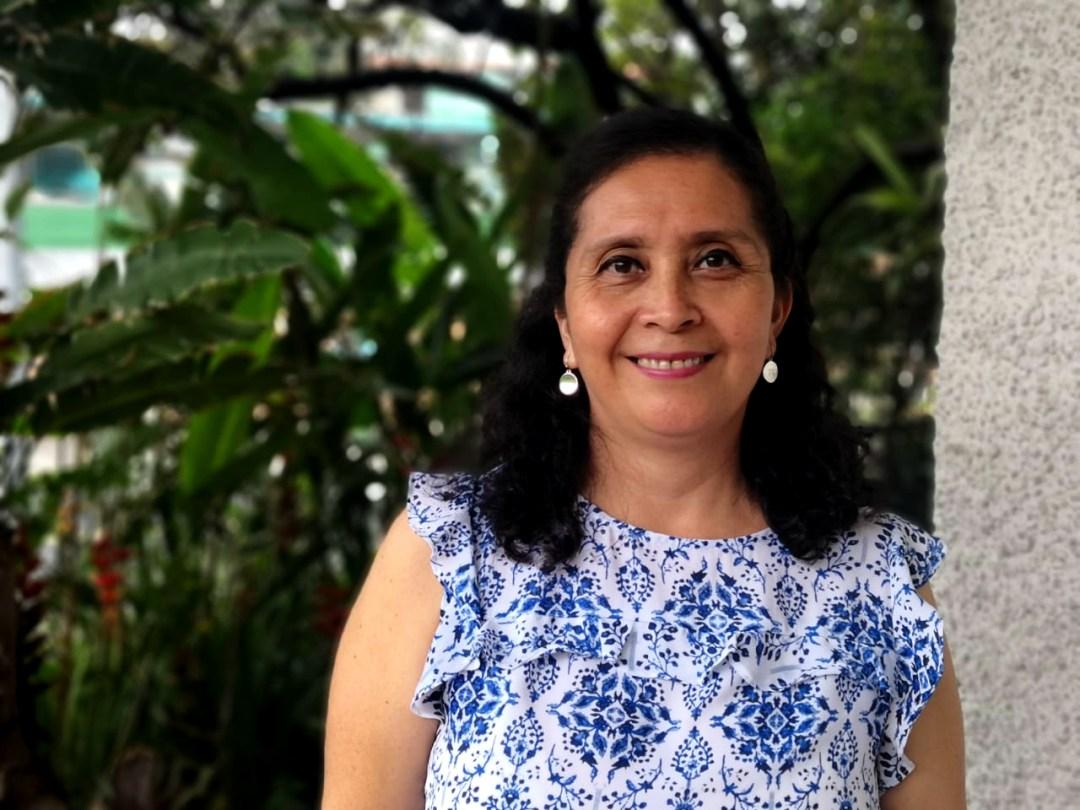 Lilly Gómez