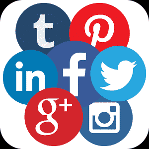 Top Social networking sites 2019