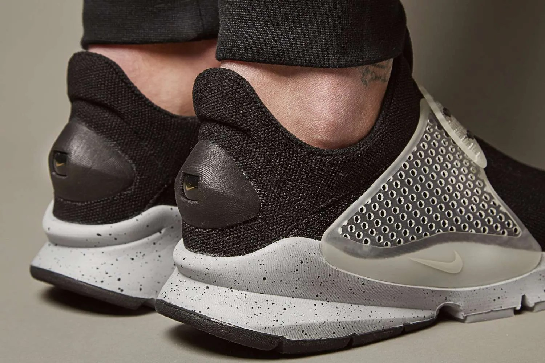 yo mismo Normalización pelo  fragment design x Nike Sock Dart SP - Crisp Culture