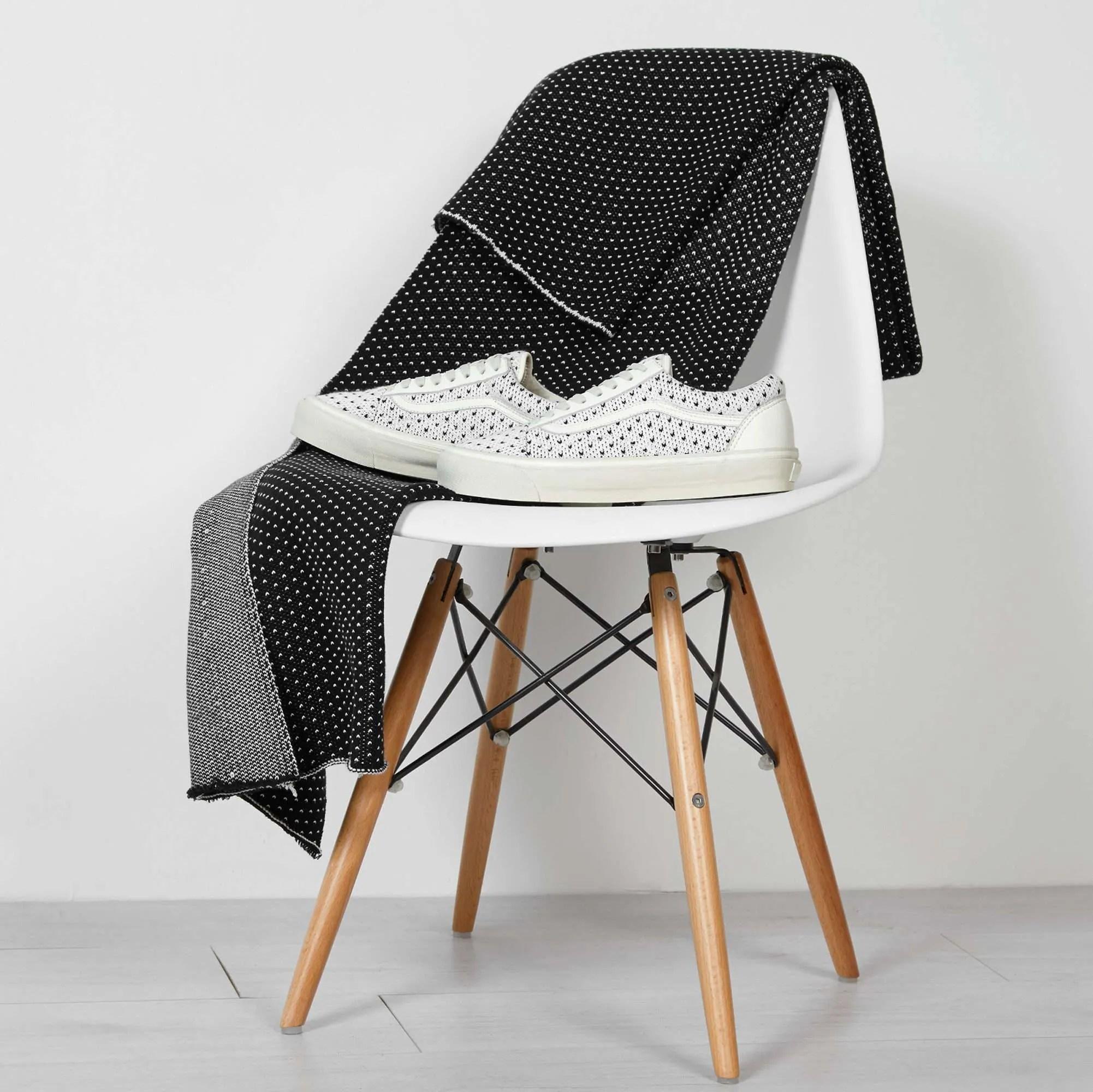 e48f72ac877 END. x Vans OG Old Skool LX  Nordic Wool  - Crisp Culture