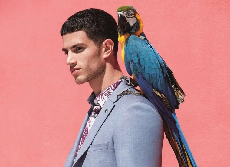 ted baker nyc