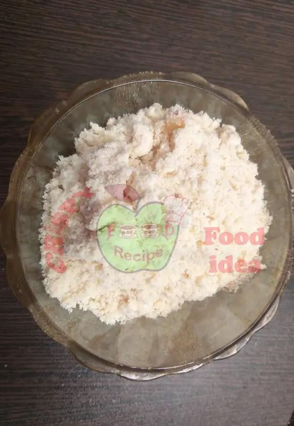 Badam Pista Lassi | Homemade Badam Lassi - crispyfoodidea