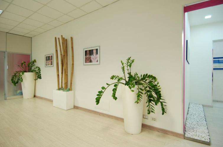Clinica estetica a Torino