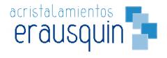 Acristalamientos Erausquin