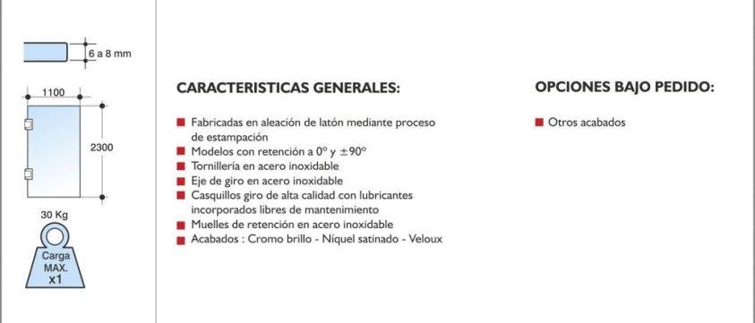 PICCOLO - Características