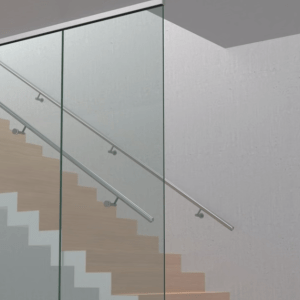 Easy Glass Wall pla