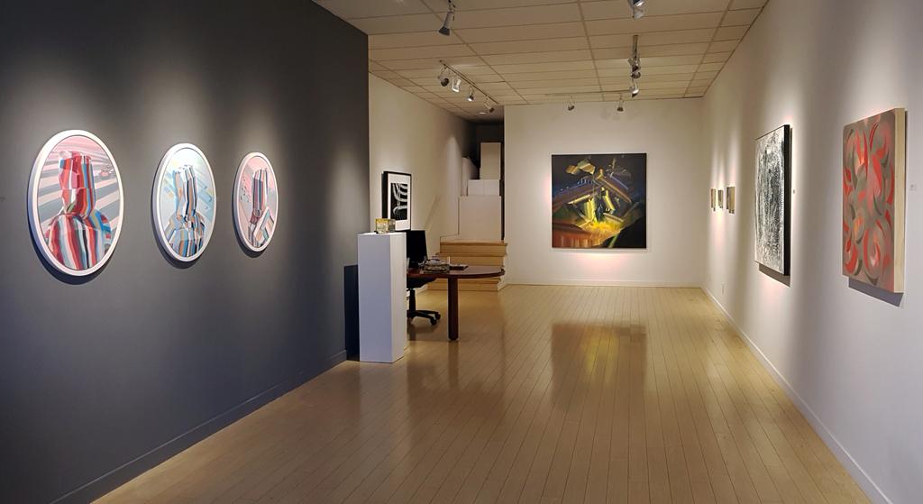 art exhibition, contemporary art, art gallery, Vancouver, art consultant, Elissa Cristall Gallery