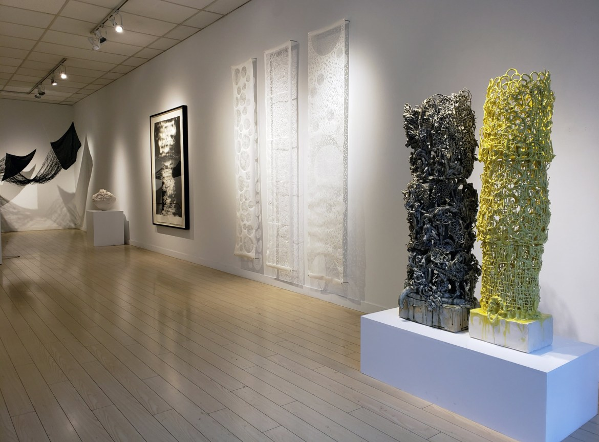 Elissa Cristall Gallery, Contemporary Art, Vancouver, BC Canada