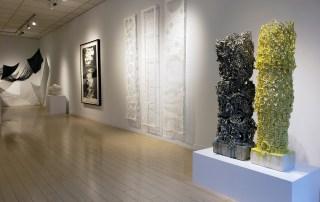 Elissa Cristall Gallery, Contemporary Art, Vancouver, BC Canada