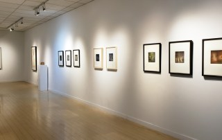 Art on Paper, exhibition, works on paper, contemporary art, Vancouver, Elissa Cristall Gallery