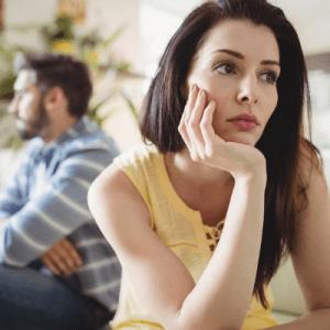 Dificuldades nos relacionamentos