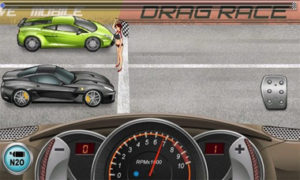 Drag Racing, cel mai addictive joc pe Android