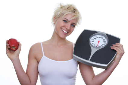 Slabire rapida si mentinerea greutatii