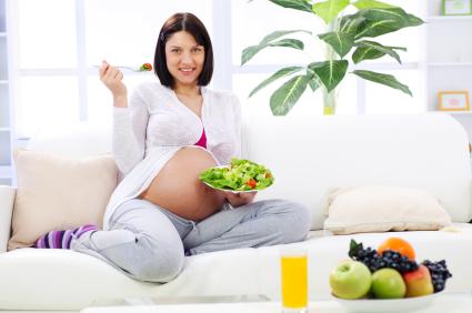 dieta sanatoasa pentru gravide