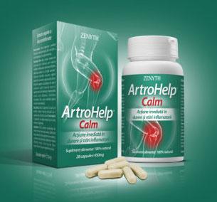artrohelp pain
