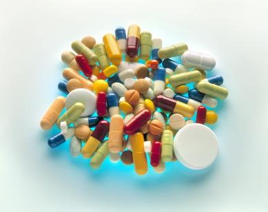 Cele mai importante efecte adverse ale suplimentelor pentru slăbit