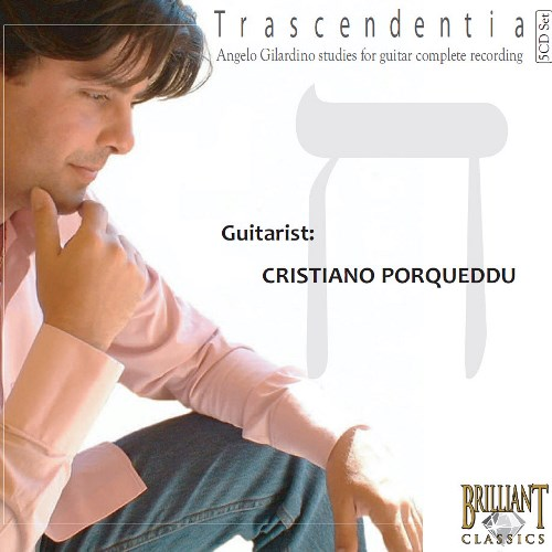 Trascendentia 5 CD Set