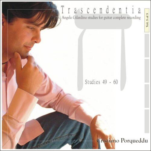 Trascendentia Vol.5