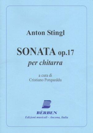 Editor - Sonata Stingl