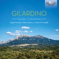 Angelo Gilardino - 3 Concertos