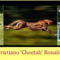 'Rocket' Cristiano Ronaldo Castrol Study - Better Than Apollon 11 And A Cheetah!