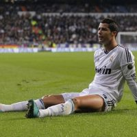 Pictures: Real Madrid vs Zaragoza - La Liga (Nov 3, 2012)