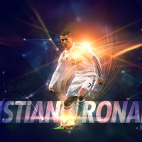 Cristiano Ronaldo's 2014 Best New Wallpapers