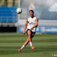Cristiano Ronaldo becomes Sporting Lisbon's 100,000th member