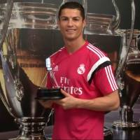 Cristiano Ronaldo: I Am Not Jealous Of Lionel Messi – Congratulations To Lionel