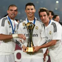 Real Madrid: No Ronaldo for Portugal